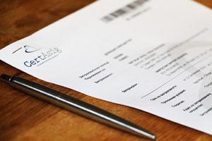 Застраховката като елемент от управлението на имоти