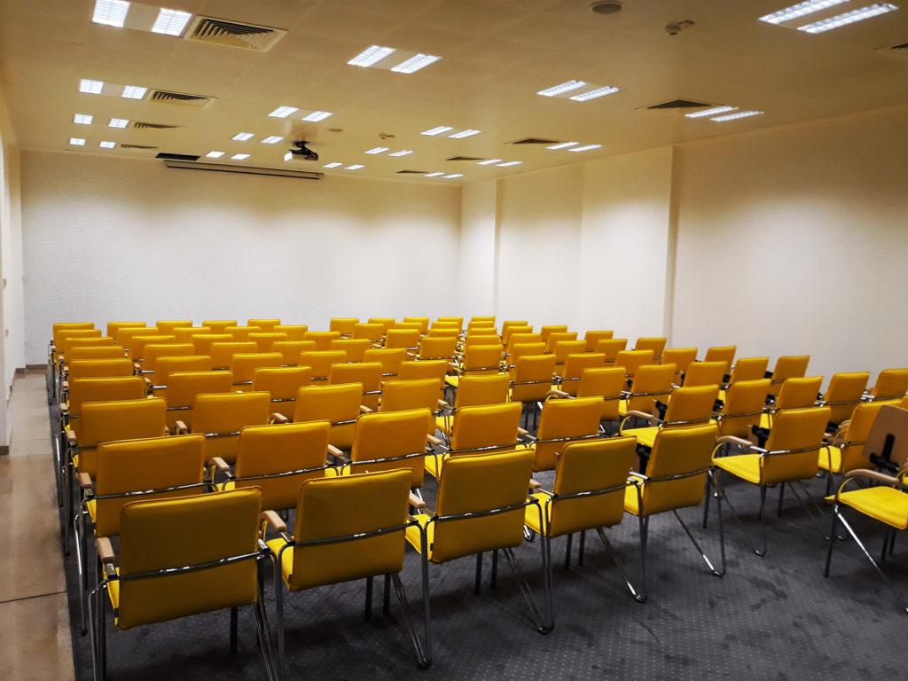 зала за обучения