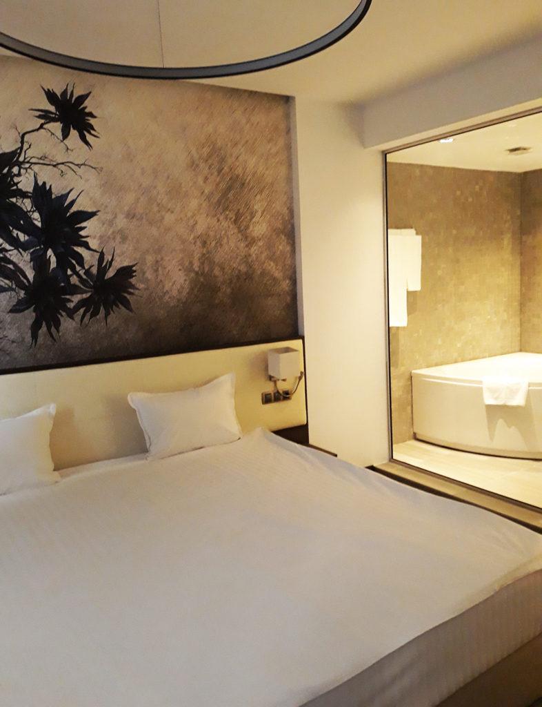 обзавеждане спалня