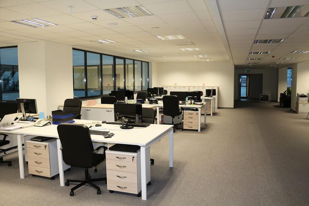 офис TUI